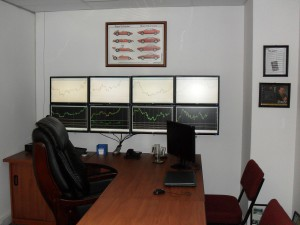 Global forex institute cape town